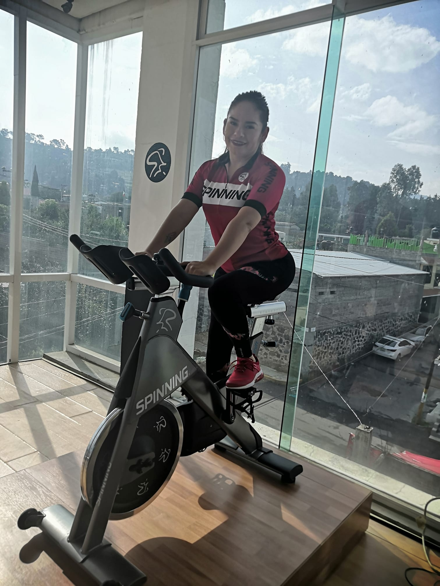Instructura Spinning®